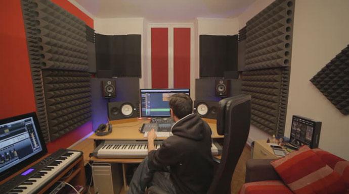estudio acustico barcelona