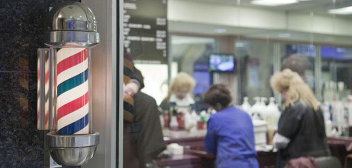 licencia barberia
