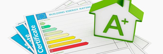 certificado energetico en barcelona