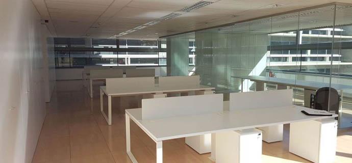 despacho en barcelona