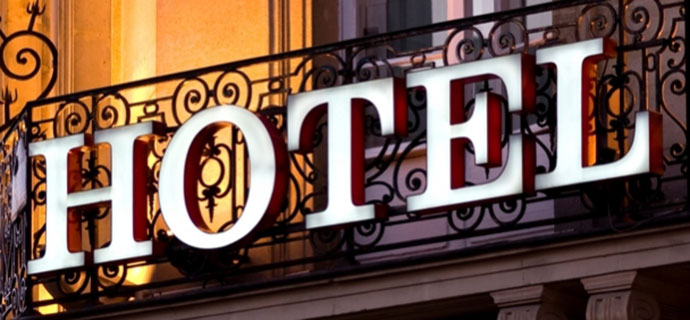 Licencia para Hoteles