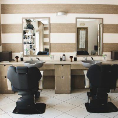 licencia peluqueria